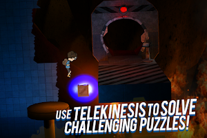 Screenshot of Telekinesis Kyle
