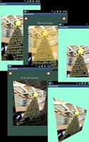 Screenshot of Photo Booth