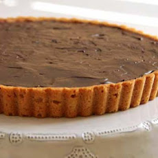 Sweet Peanut Butter Cookie Tart Crust Recipe