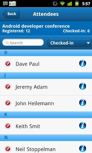 【免費商業App】Event Manager - Lite-APP點子
