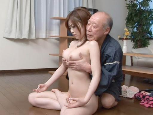 порно японский старик