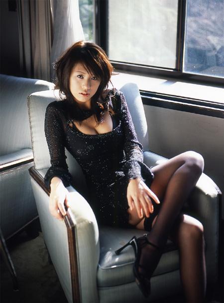 Beautiful Asian Sexy Girl_3