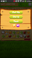 Screenshot of Xếp hoa quả