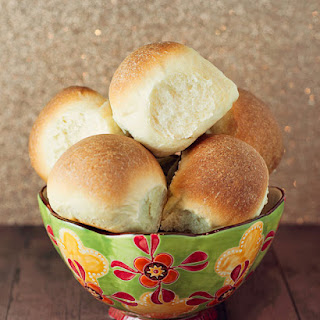Buttery Soft Dinner Rolls [Printable Version]
