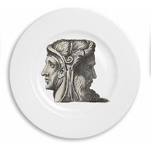Dinner with Janus