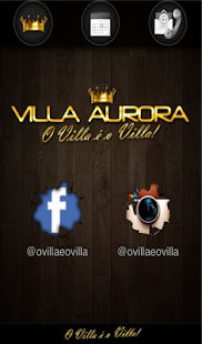Villa Aurora - screenshot