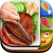 Download Muslim Special Recipe APK on PC