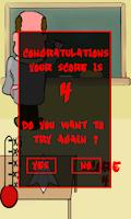 Screenshot of Angry Teacher