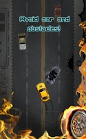 Screenshot of Armageddon Racer