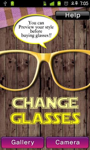 Fashionista-Glasses