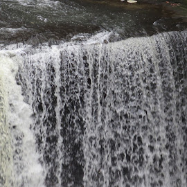 Beauty of the Falls by Marcia Taylor - Novices Only Landscapes (  )