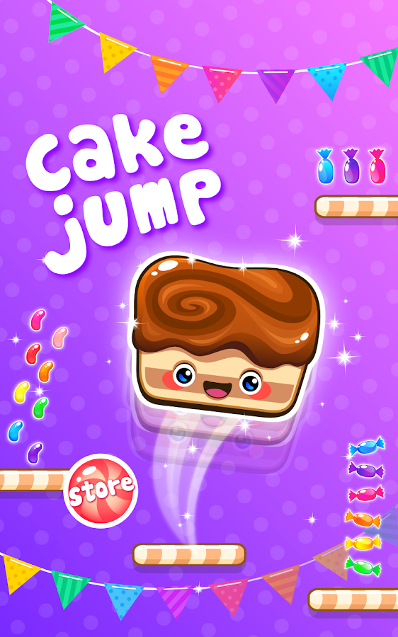 Cake Jump Screenshot 6
