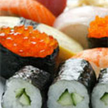 3 week Master Sushi & Sashimi Class