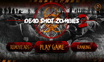 Screenshot of Dead Shot Zombies 2