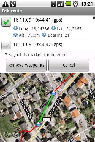 玩免費運動APP|下載RouteTracker Pro License app不用錢|硬是要APP
