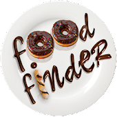 Food Finder APK for Bluestacks