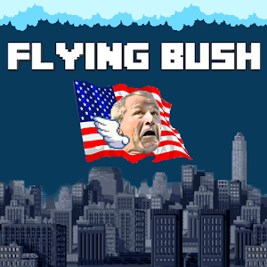Flying Bush