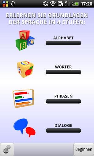 Turkish for German Speakers