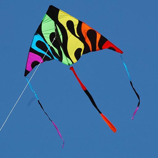 Kite Wallpapers - Free 攝影 App LOGO-硬是要APP