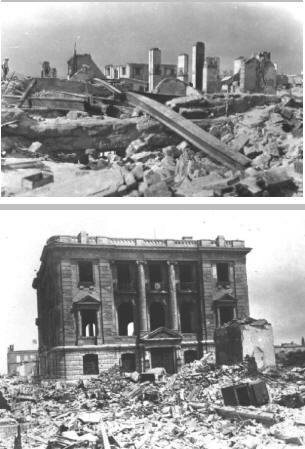 1923年日本关东大地震