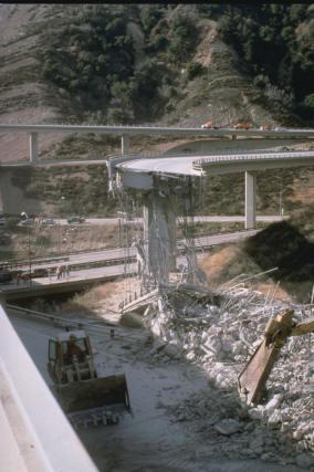 1994年洛杉矶北岭地震