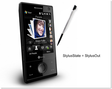 StylusSensor