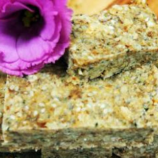 Hemp Seed Oat Bar