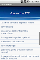 Screenshot of SmartPharma Lite