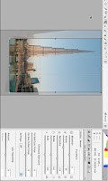 Screenshot of Photoshop Video Tutorials