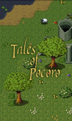 Tales of Pocoro DEMO