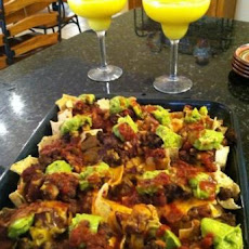 Loaded Supreme Nachos