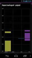 Screenshot of Infis GPS Mobile