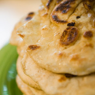 If You Can Make Pancakes, You Can Make Naan