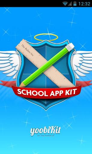 School App Kit