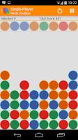 Screenshot of Drop Dots