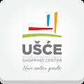 Android aplikacija UsceSC