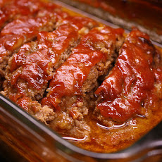 Jo's Favorite Meatloaf