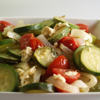 Grilled Mixed Vegetables Zucchini Recipes