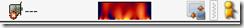 CPU Fire Load Monitor