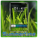 Go Locker Summertime icon