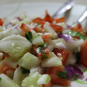 Mixed Veggi..... by Sowmya Beena - Food & Drink Fruits & Vegetables