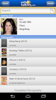 Screenshot of Movie Talkies