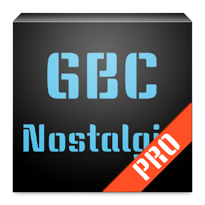 Cover art Nostalgia.GBC Pro