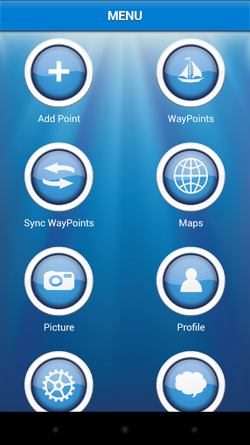 Marine Navigation Screenshot 17