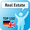 100 Real Estate Keywords icon