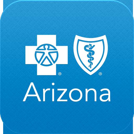 健康必備App|AZBlue LOGO-綠色工廠好玩App