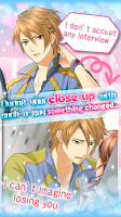 Screenshot of 【Sweet Scandal】dating sims