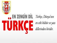 Önce Türkçe