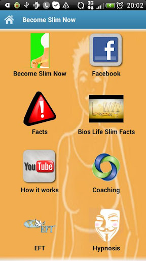 Become Slim Now