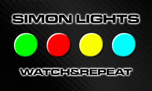 Simon Lights